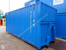 20ft op slede container second-hand