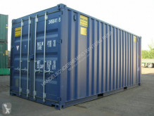 Double doors 20ft Double doors container brugt