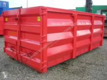 Equipamientos carrocería volquete 20m³