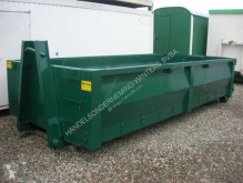 12m³ used tipper