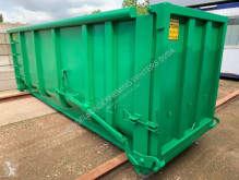 Container - Tweedehands Afval-/Slibcontainers 10m³ - smal