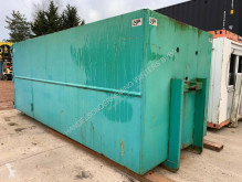 Opslagcontainer 6m used container