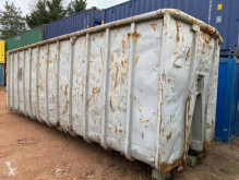 Basculante Afvalcontainer 40m³