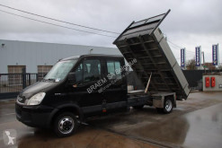 Utilitaire benne Iveco Daily 50C15