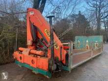 Palfinger auxiliary crane PK15500