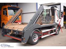 Equipamientos carrocería contenedor TL 8 - Portaalarm - Abzetskipper - Skidloader