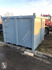 Типы кузова контейнер самосвала CONTENITORE PER RIFIUTI CON FODERI PER MULETTO LAT