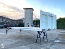 Equipamientos CONTAINER A PIANALE RINFORZATO SENZA SPONDE CON PA carrocería caja multivolquete usado