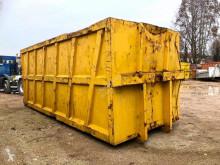 تجهيزات الآليات الثقيلة CONTAINER SCARRABILE PER INGOMBRANTI SENZA PORTE P هيكل العربة صندوق قلاّب متعدد الأغراض مستعمل