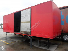 Lidy box container