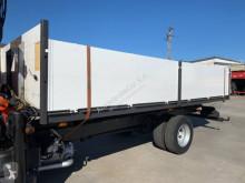 Equipamientos carrocería caja abierta Volvo