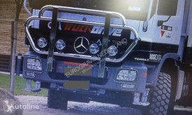 Equipamientos barra anti-empotramiento Revêtement Off-road Bullbar pour camion MERCEDES-BENZ actros MP2-3 neuf