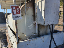 Equipamientos Serbatoio carrocería cisterna usado