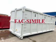 Equipamientos carrocería caja multivolquete CONTAINER SCARRABILE 6,20 PER POLVERI SOTTILI