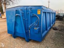 تجهيزات الآليات الثقيلة هيكل العربة صندوق قلاّب متعدد الأغراض CONTAINER SCARRABILE per INGOMBRANTI STAGNO CON CO