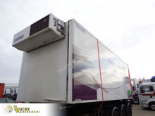 Bodywork Cooling Box + frigoblock