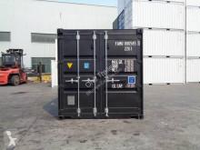 Equipamientos carrocería contenedor