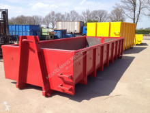 Container Heuvelmans 14 m3 containers