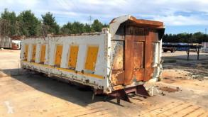 Equipamientos carrocería caja multivolquete VASCA RIBALTABILE TRILATERALE, DA MONTARE SU MEZZO