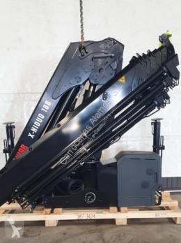 Hiab X-HIDUO 188 E6 yükleyici vinç yeni