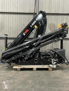 Hiab X-HIDUO 062 B2 кран вспомогательный новый