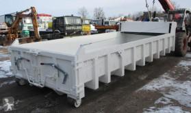 Equipamientos Sonocom 10m3 RENFORCÉ carrocería caja multivolquete nuevo