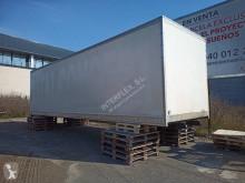 Equipamientos Lebrun carrocería caja furgón usado