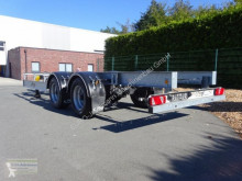 Anhænger Fliegl Tandem Anhänger Fahrgestell TPS 180, NEU chassis ny