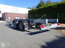 Aanhanger Fliegl Tandem Anhänger Fahrgestell TPS 180, NEU nieuw chassis
