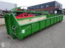 Equipamientos carrocería contenedor gebr. EURO-Jabelmann Container STE 6500/700
