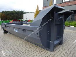 Equipamientos carrocería contenedor gebr. EURO-Jabelmann Container STE 5750/Plattform