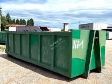 Equipamientos carrocería caja multivolquete CONTAINER USATO PER MATERIALI INGOMBRANTI STAGNO