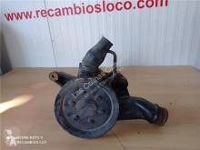 Equipamientos MAN Pompe de refroidissement moteur Bomba De Agua pour camion usado