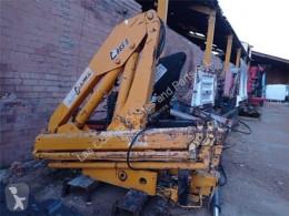 Zariadenie nákladného vozidla Copma Grua Brazo COPMA C865/3 GRUA BRAZO prídavný žeriav ojazdený