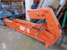 Кран вспомогательный Hiab Grua Brazo JIP HIAB-190/240