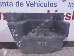 Echipamente pentru camioane Iveco Stralis Marchepied Peldaño Chasis Izquierdo AD 260S31, AT 260S31 pour camion AD 260S31, AT 260S31 second-hand