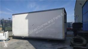 Equipamientos carrocería caja frigorífica Volvo Frigorifico Volvo FL 618 Interc. 180/210/220/250 FG 180/220/25