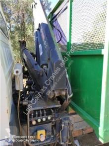 Hiab Grua Brazo Ebro L-Serie L 35 S grue auxiliaire occasion
