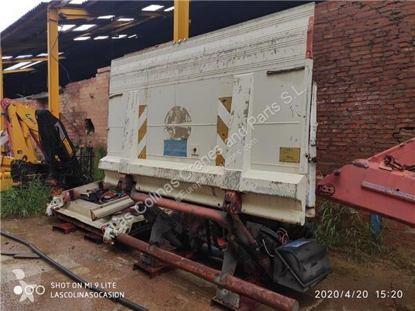 View images Iveco Puerta Elevadora Trasera Iveco Truck equipments