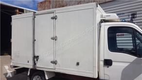 Zariadenie nákladného vozidla Iveco Frigorifico Iveco Daily II 35 S 11,35 C 11 karoséria chladiarenská skriňa ojazdený