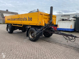 ATM tipper trailer AKF 20/1