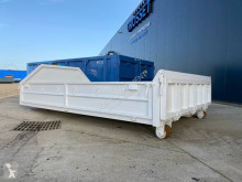 SCG Equipement skip loader box bodywork City CL1