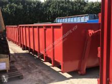 Heuvelmans 20 m3 containerbak contentor usado