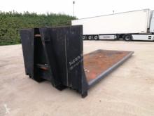 Equipamientos carrocería caja multivolquete PIANALE SENZA SPONDE IN FERRO RINFORZATO CON GANCI