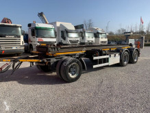 26R trailer used chassis