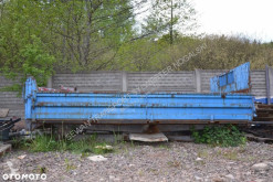 Equipamientos carrocería Meiller