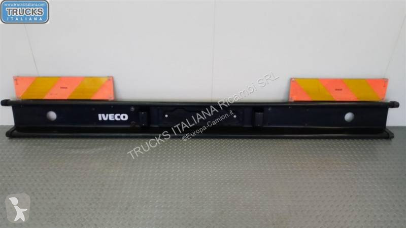 View images Iveco Stralis  Truck equipments