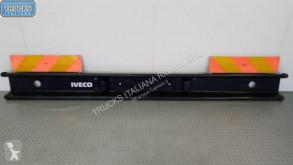 Equipamientos barra anti-empotramiento Iveco Stralis