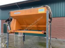 Zariadenie nákladného vozidla Schmidt Stratos S30 21 VAX ojazdený