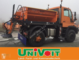Rasco Solid XF 2,2qm für Unimog Sonderpreis new road sweeper